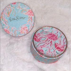 NWT Lilly Pulitzer Ceramic Coasters